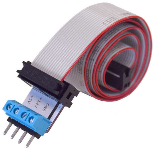 NANO Modules Eurorack Power Adapter