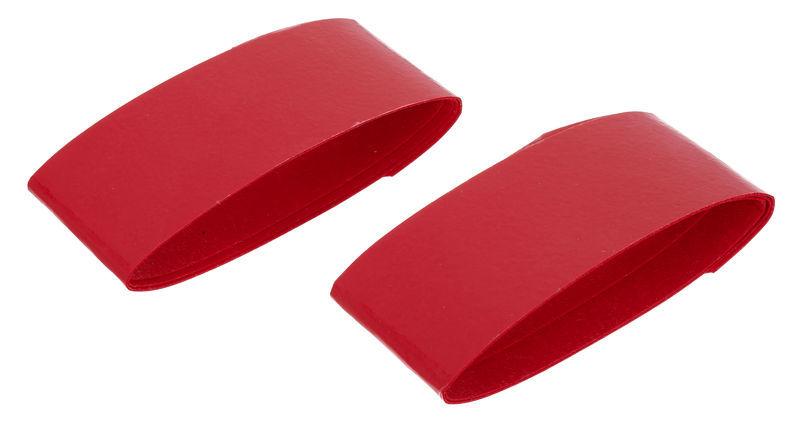 Ahead GTR Grip Tape Red