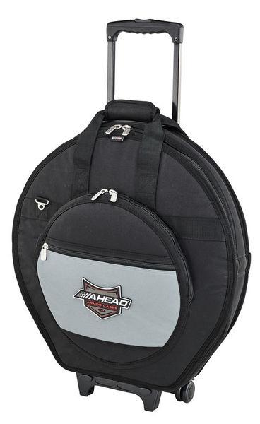 Ahead Armor Deluxe Cymbal Trolley