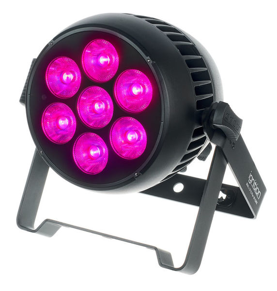 Ignition WAL-L710 Par W-DMX