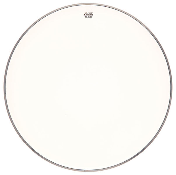 "Remo Encore 20"" Amba. Coated BD"
