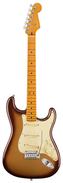 Fender AM Ultra Strat MN Mocha Burst