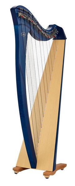 Salvi SALMIA-BZS Mia 34 Blue