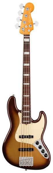 Fender AM Ultra J Bass V RW M. Burst