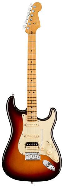 Fender AM Ultra Strat HSS MN U.burst