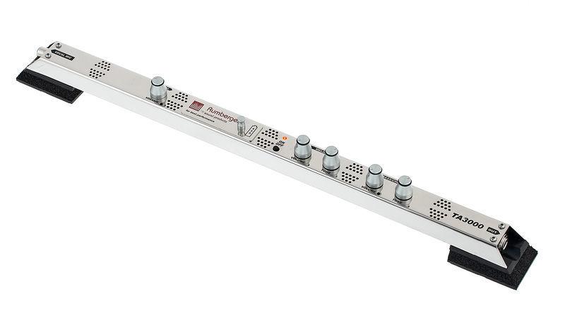 Rumberger TA3000 X- M Descant