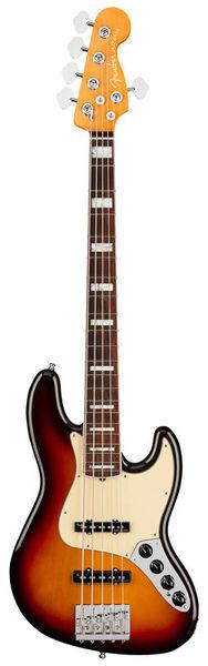 Fender AM Ultra J Bass V RW UltrBurst