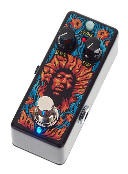 Dunlop Octavio Fuzz Authentic Hendrix