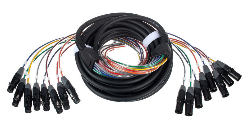 pro snake 810 Multicore