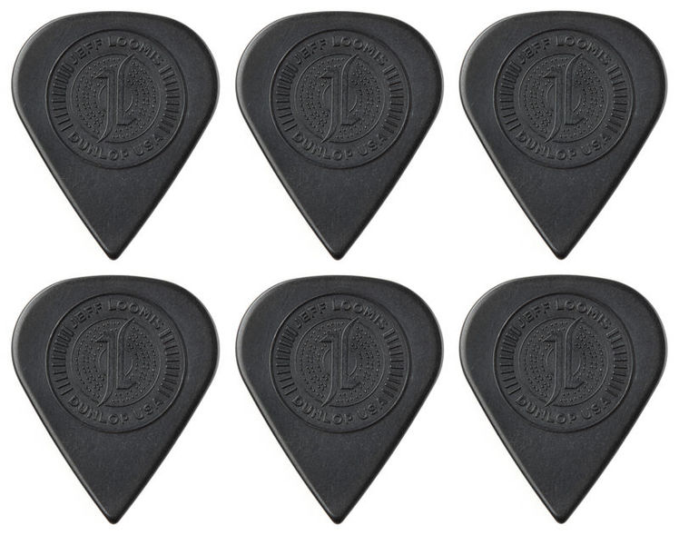Dunlop Jeff Loomis SignaturePick Set