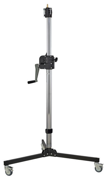 Manfrotto 083NWLB Wind Up
