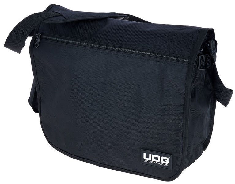 UDG Ultimate CourierBag B/O