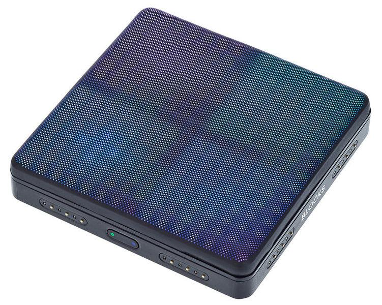Roli Lightpad Block M Studio Ed.