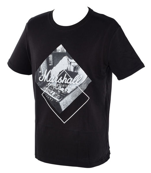 Marshall Handwired T-Shirt L