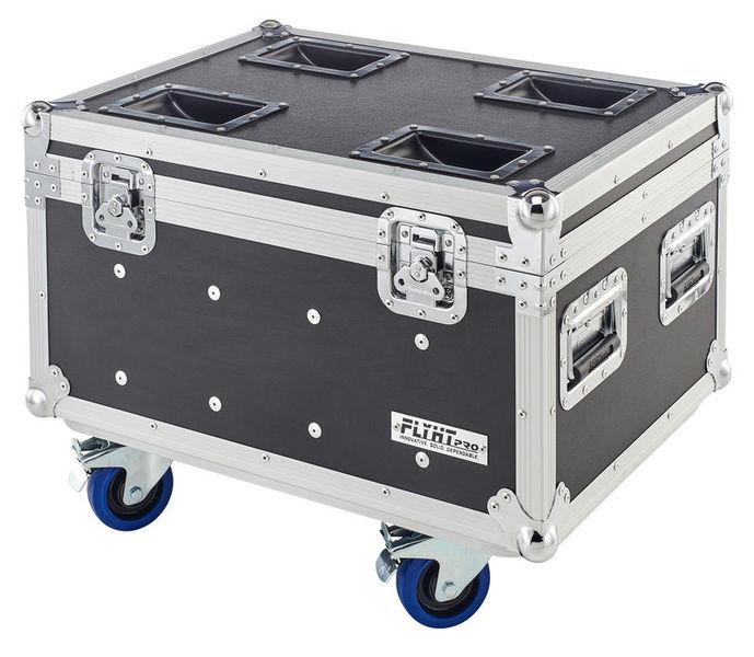Flyht Pro Case Wild Wash 4in1