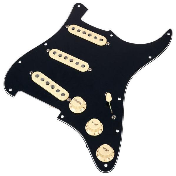 Fender Pre-Wired ST Pickg. Tex.Sp.SSS