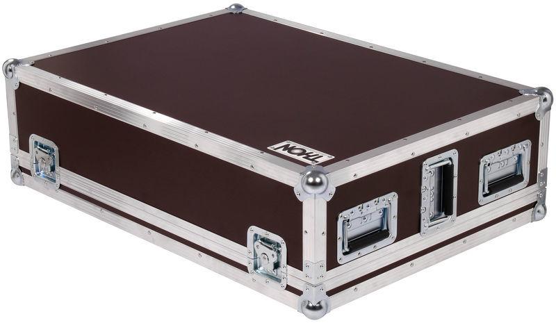 Thon Case Behringer Wing Mixercase
