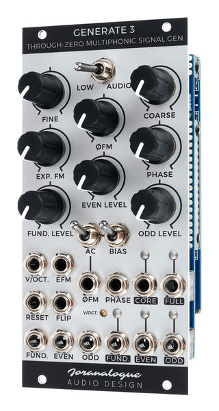Joranalogue Audio Design Generate 3