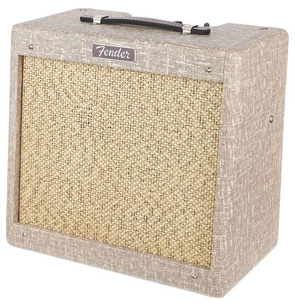 Fender Pro Junior IV LTD Fawn