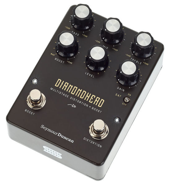Seymour Duncan Diamondhead Distortion / Boost