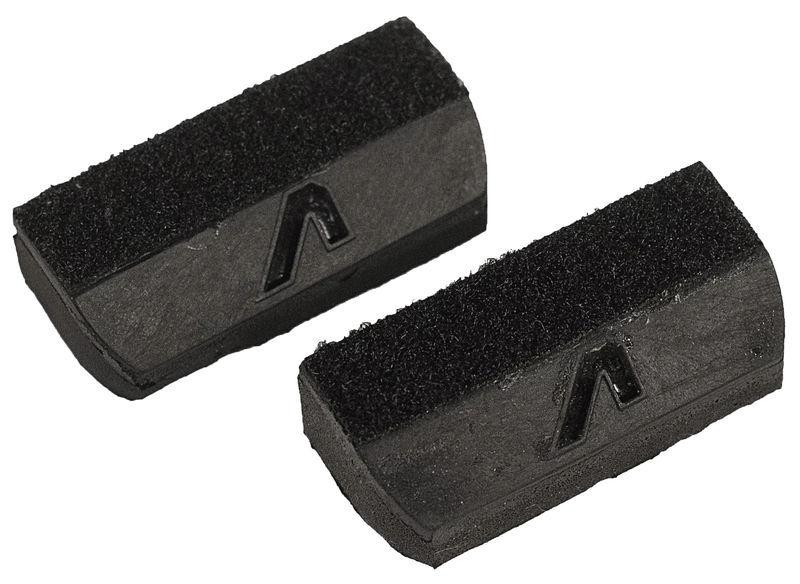 Gruvgear FretWedge MD 2 Pack Black