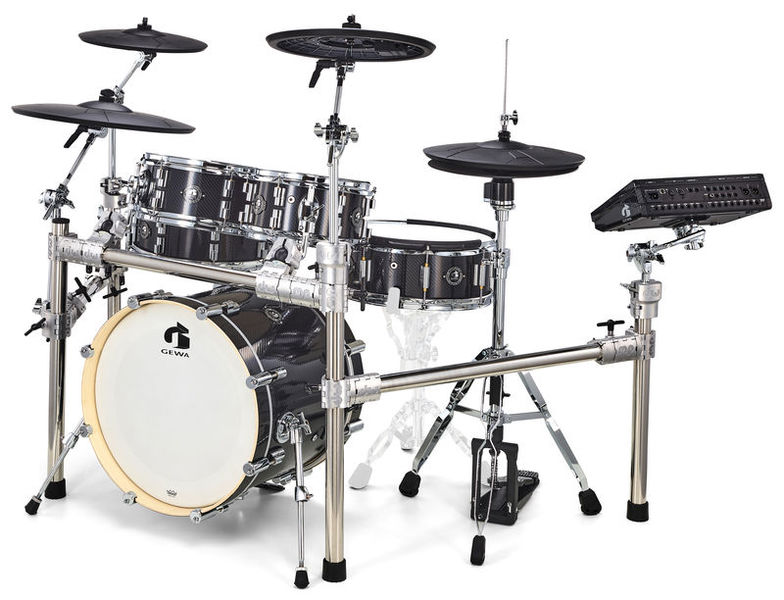 Gewa G9 E-Drum Set Pro C5