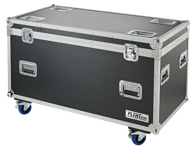 Flyht Pro Multiflex Roadcase 120 Plus