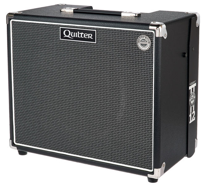 Quilter Travis Toy 12 Combo