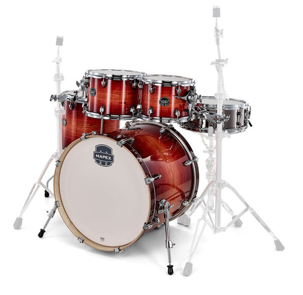 Mapex Armory Studio Shell Set RA