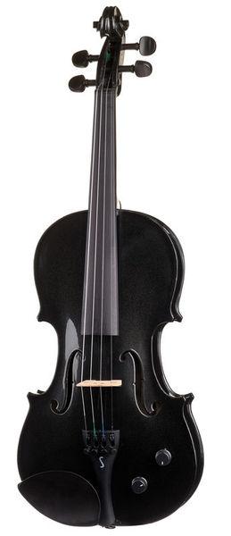 Stentor SR1515BLA Electric Violin Set