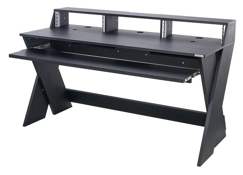 Glorious Sound Desk Pro black