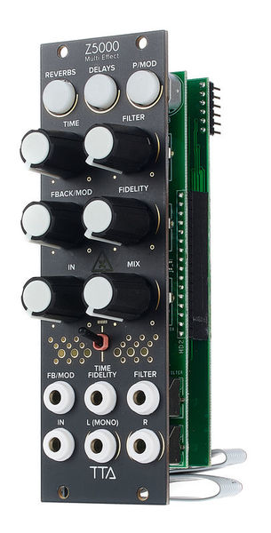 Tiptop Audio Z5000 Black