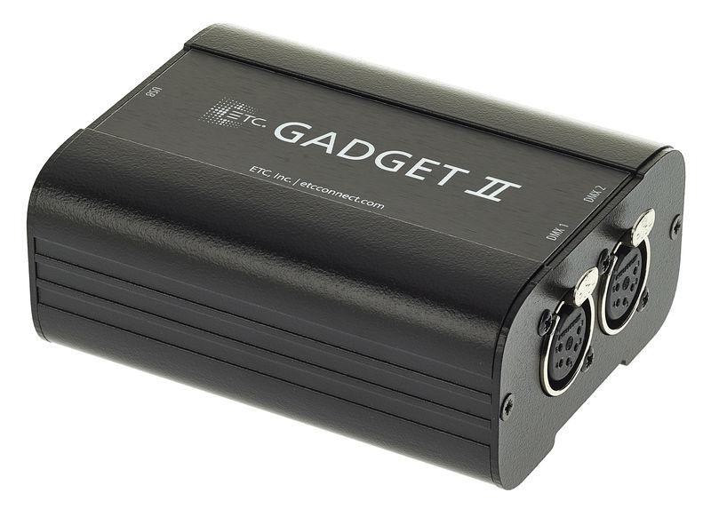 ETC Gadget II
