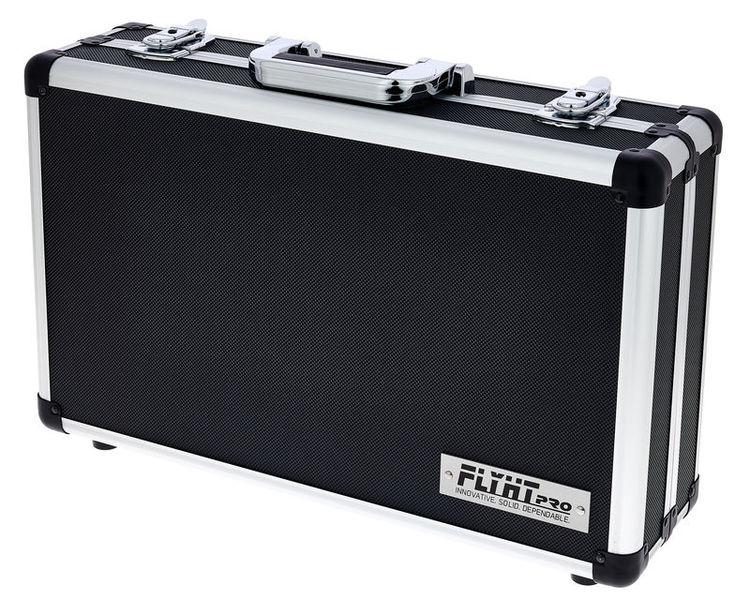 Flyht Pro Case Behringer DeepMind 12D
