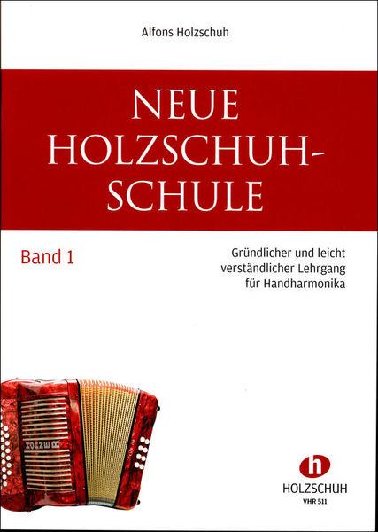 Holzschuh Verlag Neue Holzschuh-Schule 1