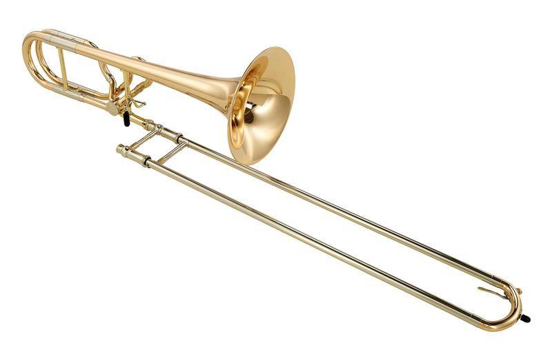 Schagerl Bb/F- Trombone Fontana