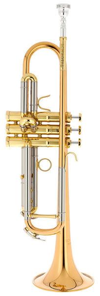 Schagerl TR-620L Bb-Trumpet
