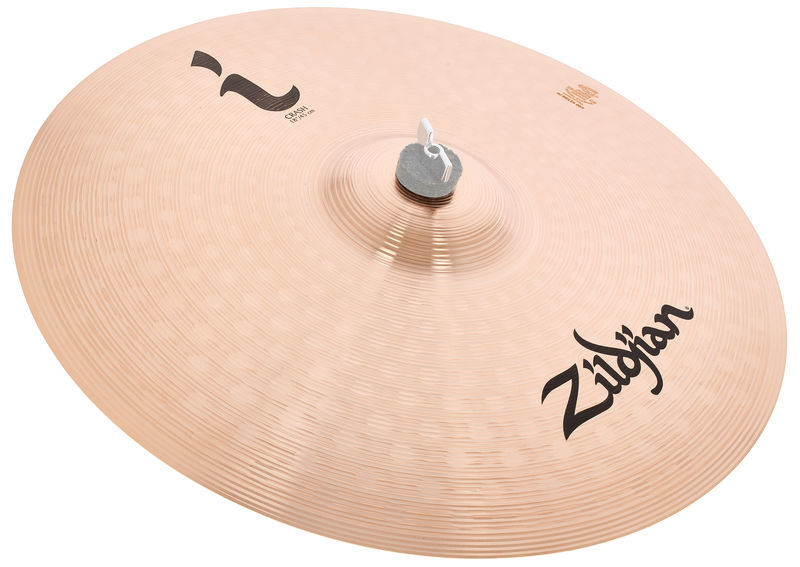"Zildjian 18"" I Family Crash medium-thin"
