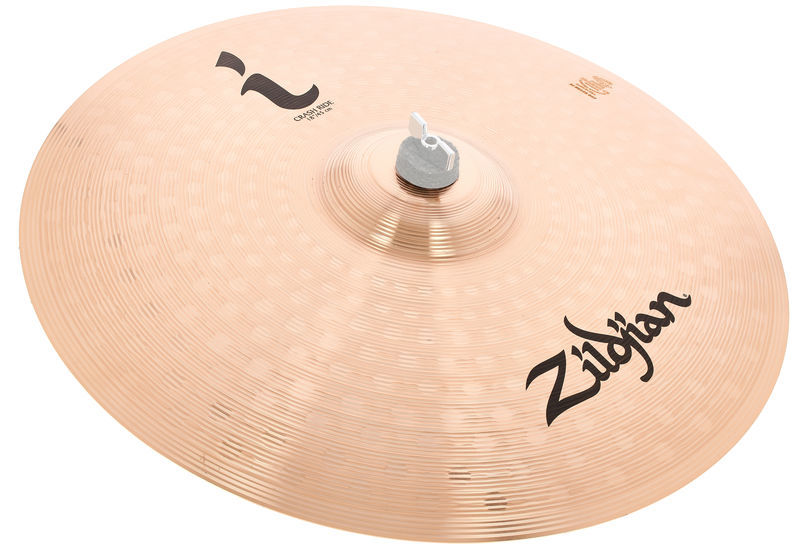 "Zildjian 18"" I Family Crash Ride"