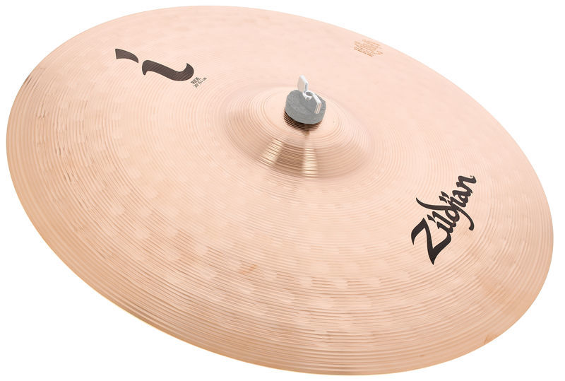 "Zildjian 20"" I Family Ride Medium"