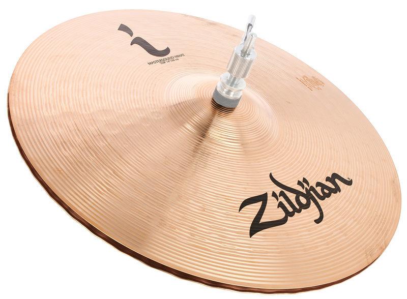 "Zildjian 14"" I Family Mastersound HH"