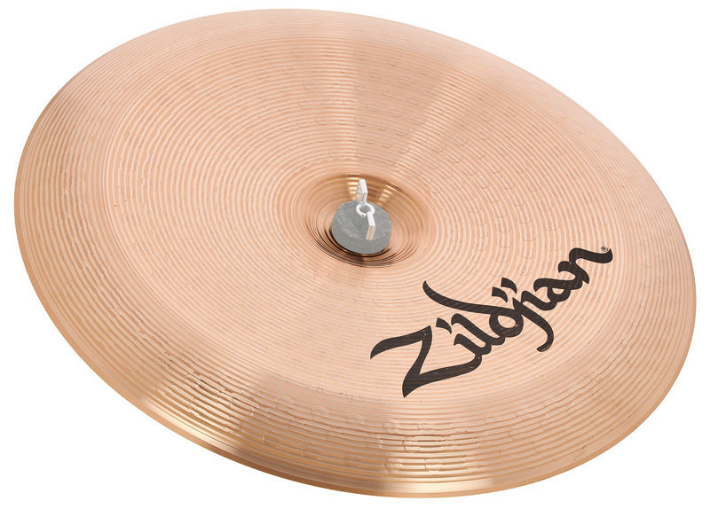 "Zildjian 16"" I Family China"