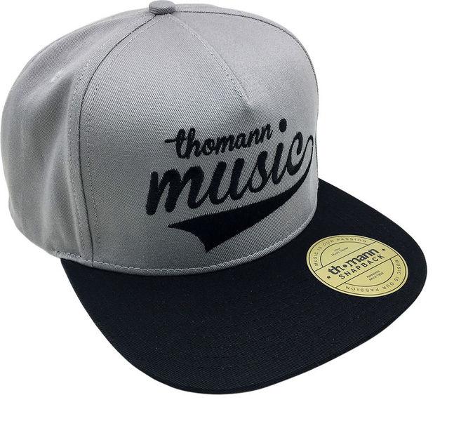 Thomann Snapback Thomann Music