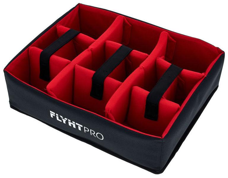 Flyht Pro Flex Inlay WP Safe Box 4