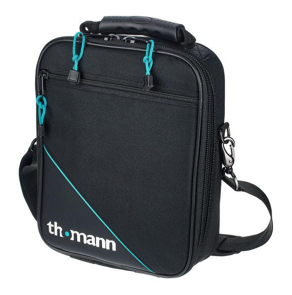 Thomann Bag Behringer Xenyx Q802 USB
