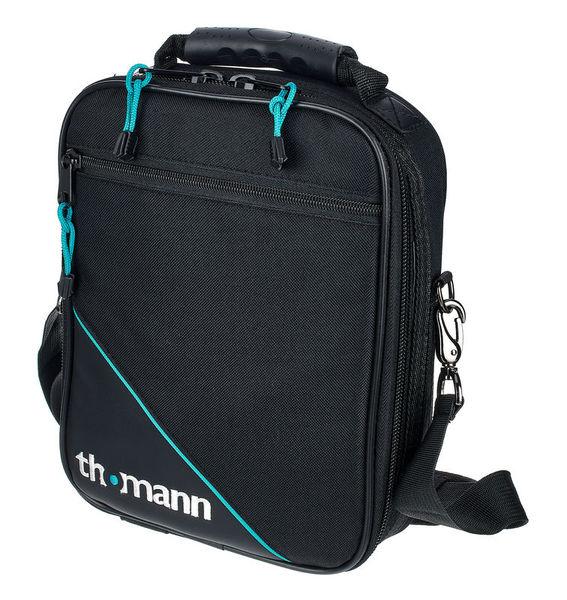 Thomann Bag Behringer Xenyx QX1002 USB