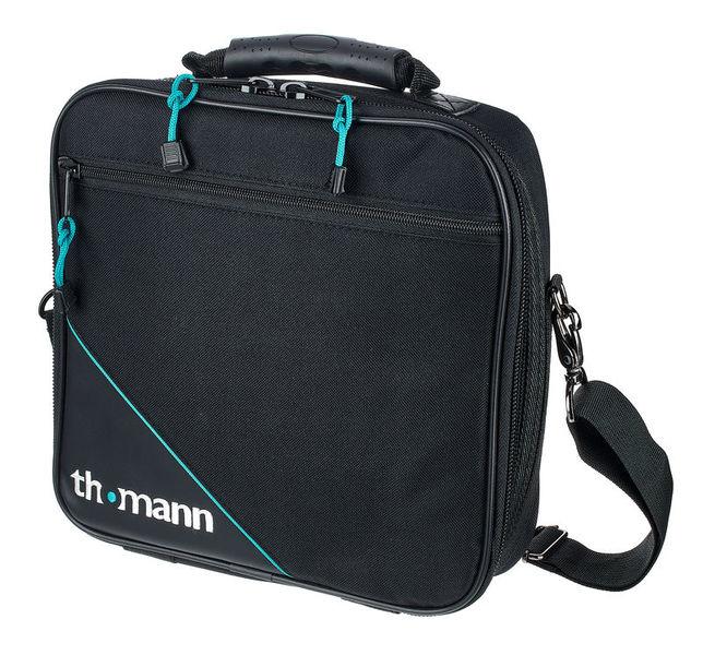 Thomann Bag Behringer Xenyx QX1202 USB