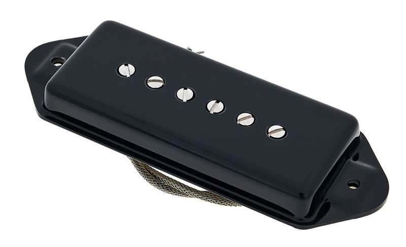 Seymour Duncan Retrospec'd P90 Dog Bridge
