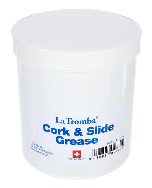 La Tromba AG Slide and Cork Grease 1000g