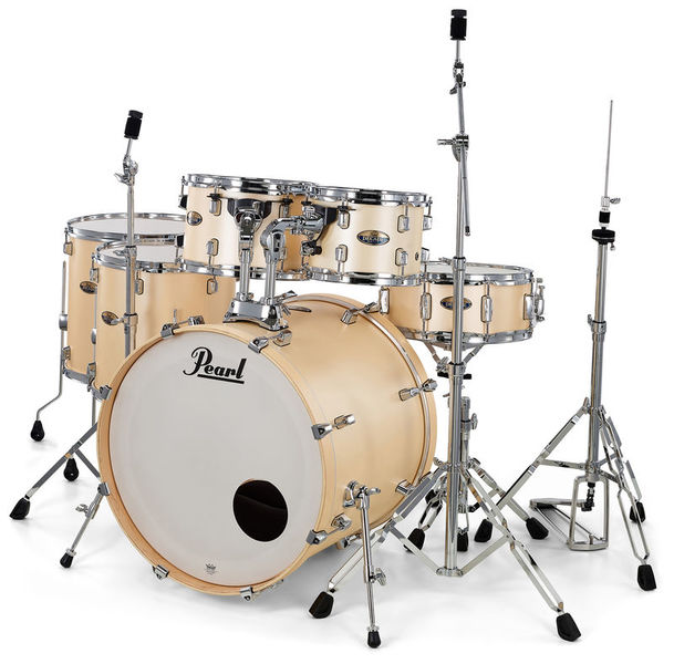 Pearl Decade Maple 6pc Satin Gold